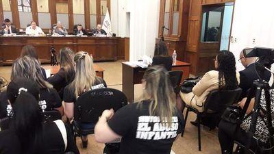 Convocan a sesión extra para tratar caso de jueces que liberaron a violador