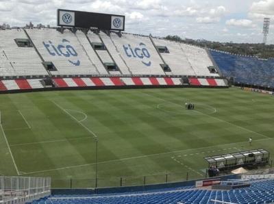 Cerro Porteño recibirá a San Lorenzo en el Defensores del Chaco