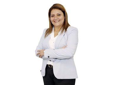 """""""El desafío es mostrarle al país y al mundo la calidad femenina paraguaya"""""""