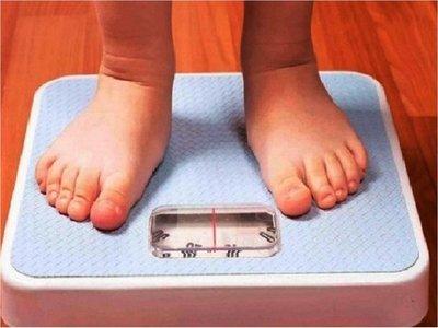 Generación con menos desnutridos pero con más obesos