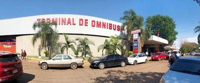 La terminal de CDE mueve 1 millón de dólares al año