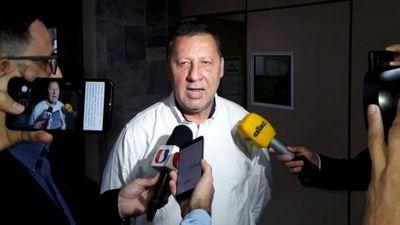 Soler y Gómez de la Fuente se zafan de la cárcel pese a evidencias en contra