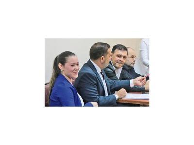 Corte ratifica las penas de Víctor Bogado y su niñera