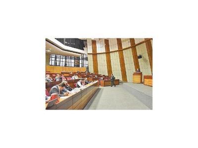 Según comisión, Marito es  responsable de firma de acta