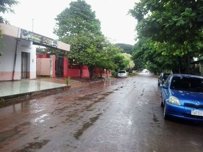 Miércoles fresco y con lluvias dispersas, prevé Meteorología