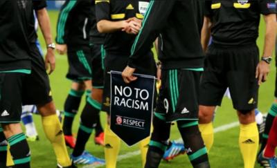 HOY / FIFA recuerda que puede ampliar a todo el mundo las sanciones por racismo