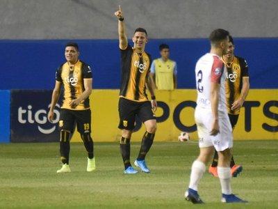 Buscan las semifinales de la Copa Paraguay
