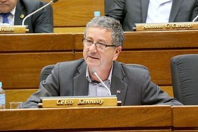 Comisión para investigar Indert: sistema de coima y extorsión sigue intacta, dice diputado, y habla de Friedmann