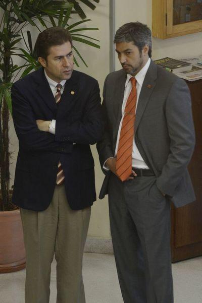 Acuerdo entreguista: Bicameral aún no investiga conexión de autoridades del Gobierno con empresa Leros