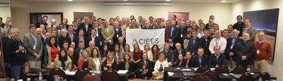 Congreso Internacional de empresarios y ejecutivos – Diario 5dias