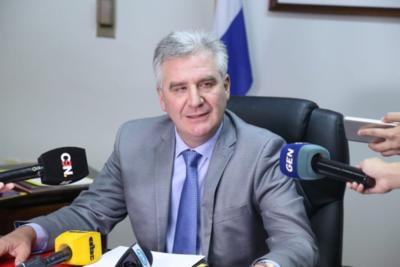 Juecestomarán medidas contra Enrique Bachetta por mostrar parcialidad hacia violentos
