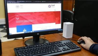 Datos sobre Presupuesto por Resultados se encuentran en la web de Hacienda