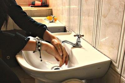 Lavado de manos una medida costo-efectiva para prevenir enfermedades