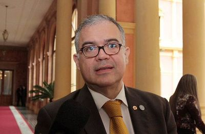 Julio Ullón volvió a la Junta Municipal