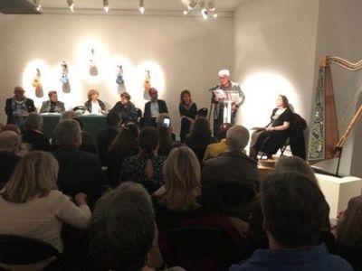Lanzan en Francia antología poética con participación paraguaya