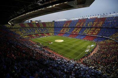 El Clásico podría no jugarse en Barcelona