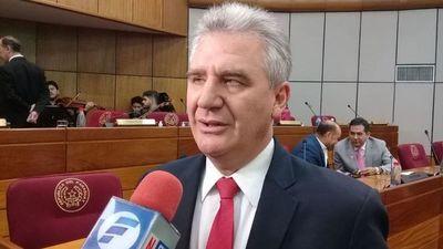 JEM: Suplentes tratarán actuación de jueces que liberaron a condenado por abuso, afirmó Bacchetta