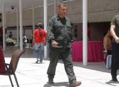 Militares rusos utilizan el uniforme venezolano en Caracas y la frontera
