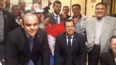 HOY / Mandan al archivo la reforma policial que propuso Añetete