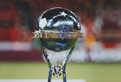 Agotadas todas las entradas para la final única de la Sudamericana