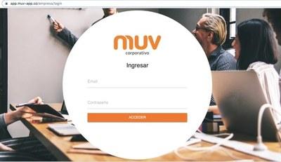 MUVcorp, la nueva herramienta de MUV dirigida a empresas