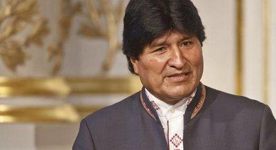 Evo Morales, el líder indígena que busca prolongar el cambio en Bolivia