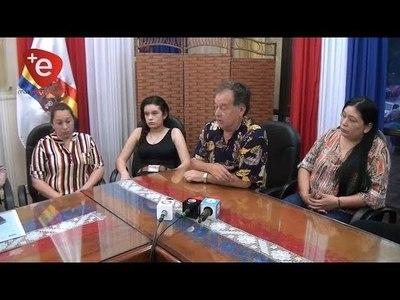YD SE REUNIÓ CON PROPIETARIOS DE PARADORES DE LA PLAYAS