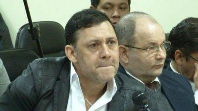 """La Corte confirma condena a Víctor Bogado y a su """"niñera"""""""
