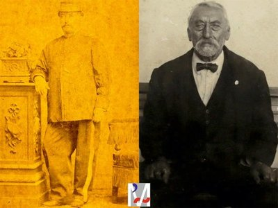 ¿Quién fue el Cnel. Romero?