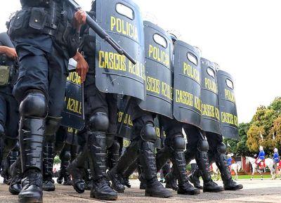 Mandan al archivo reforma policial propuesta por el Ejecutivo