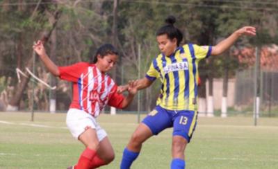 HOY / Capiatá y Olimpia completan la sexta fecha del torneo femenino