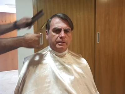 """Bolsonaro """"ataca frontalmente"""" los derechos humanos en Brasil"""