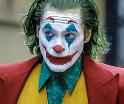 Así podés colocar el filtro de Joker en historias de Instagram