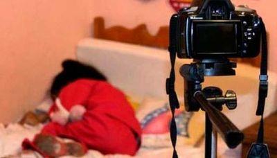 Cientos de detenidos en 38 países en caso de abusos sexuales a niños en internet