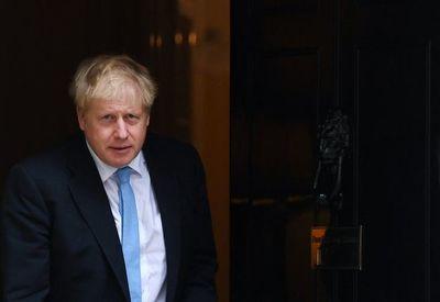 """Johnson admite que """"quedan asuntos pendientes"""" en la negociación del """"brexit"""""""