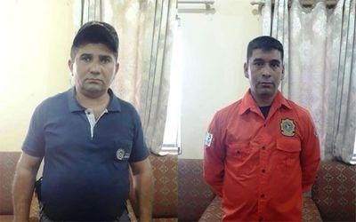 De guardiacárceles a reclusos: buscaban ingresar droga a penal