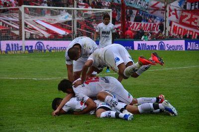 Central Córdoba elimina al Estudiantes