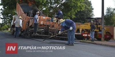 ENCARNACIÓN DEBERÍA REPLICAR EJEMPLO DE OTROS DISTRITOS DE ITAPÚA