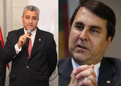 """Cambios en el Interior: """"Con el ministro anterior las fuerzas estaban caídas"""""""