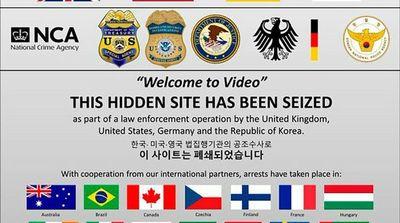 Desmantelan mayor red de pornografía infantil en internet creada con bitcoins