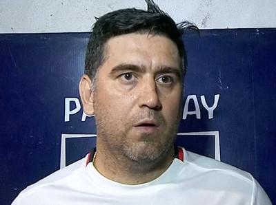 """Faltó fortuna"", señala Juan Sosa"