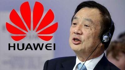 Según Huawei, tecnología 6G estará disponible dentro de 10 años