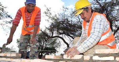 Cemento será  más barato para construir casas