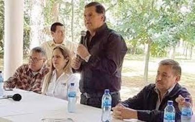 Levantan prisión sobre ex director de la Detave