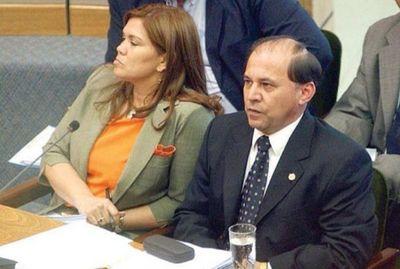 Abogada Sara Parquet admite que Bonifacio Ríos debe reintegrar la Corte Suprema