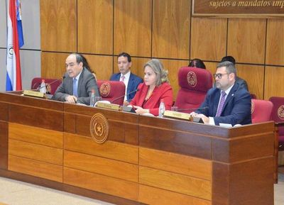 Legisladores cuestionan trato dado al caso de Arrom, Martí y Colmán