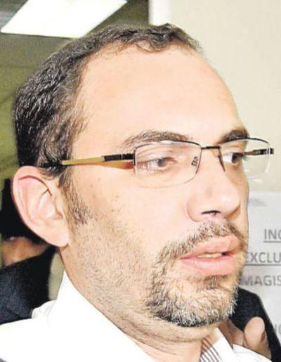 Fernández Lippmann no se enriqueció, según la pericia