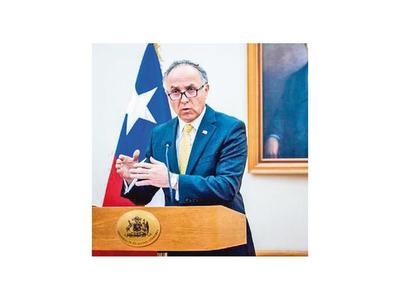 Chile  pide vetar a Venezuela del  Consejo de DDHH de ONU