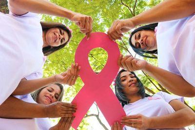 Fundación Tesãi: Exitosa campaña de Octubre Rosa