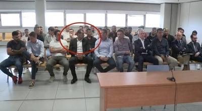 "HOY / Solicitan la absolución de Da Silva ""por falta de pruebas directas"""